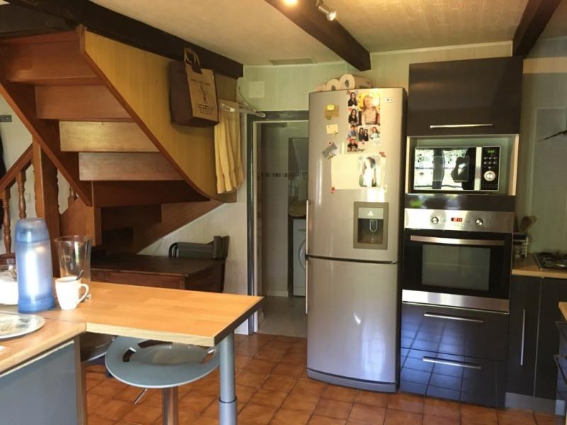 Sale house / villa St nicolas du pelem 55000€ - Picture 4
