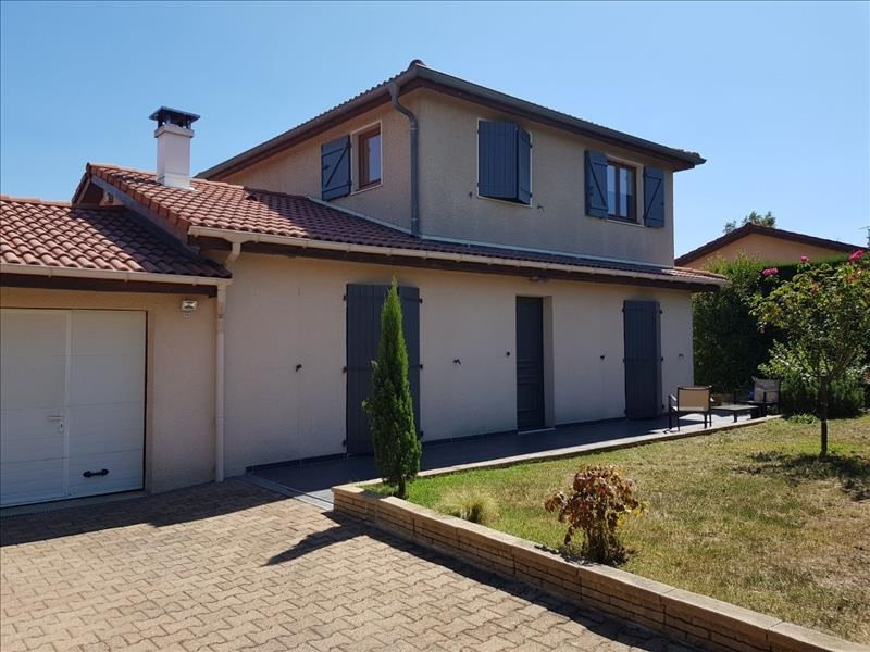 Sale house / villa Villefranche sur saone 449000€ - Picture 5