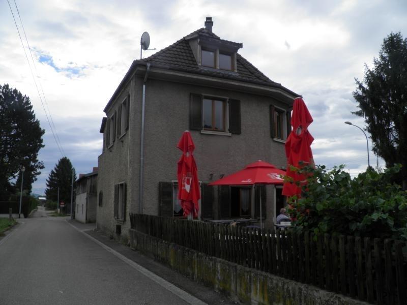 Sale building Hegenheim 290000€ - Picture 1