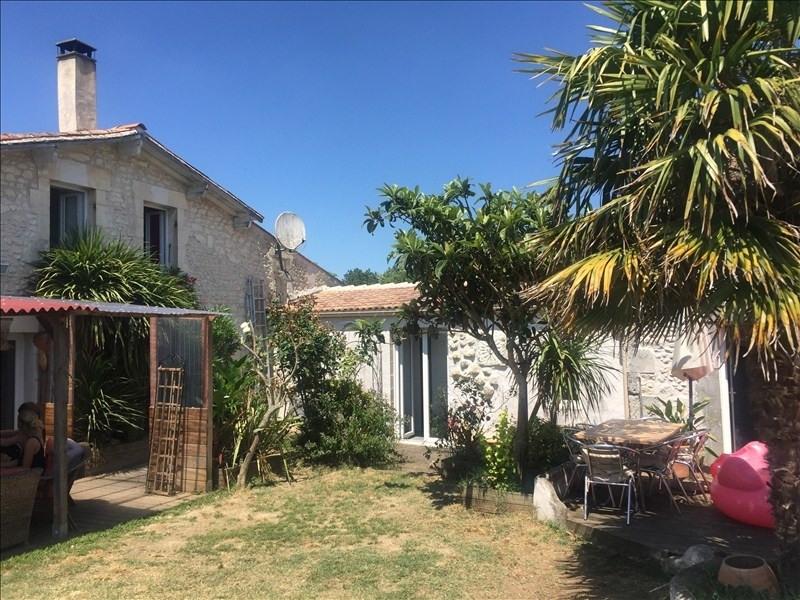 Vente maison / villa St palais sur mer 385000€ - Photo 2