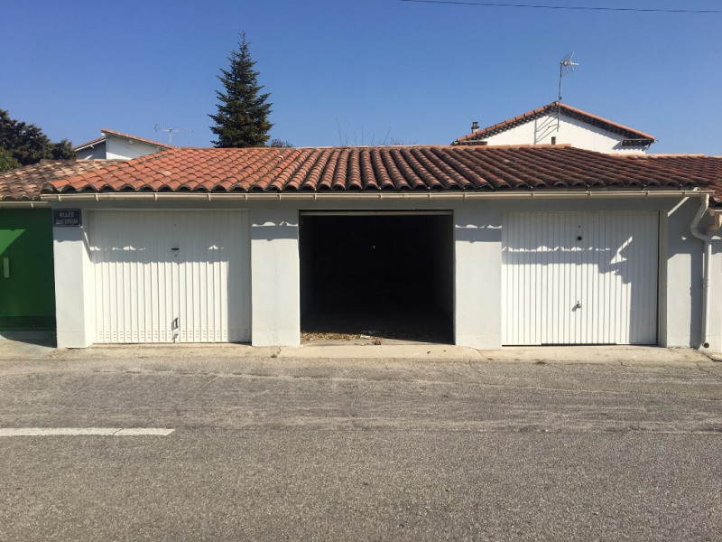 Vente parking Nimes 15000€ - Photo 1