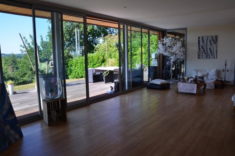 Vente maison / villa Mouleydier 296500€ - Photo 4