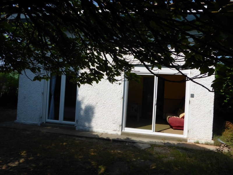 Location vacances maison / villa Sanguinet 230€ - Photo 3