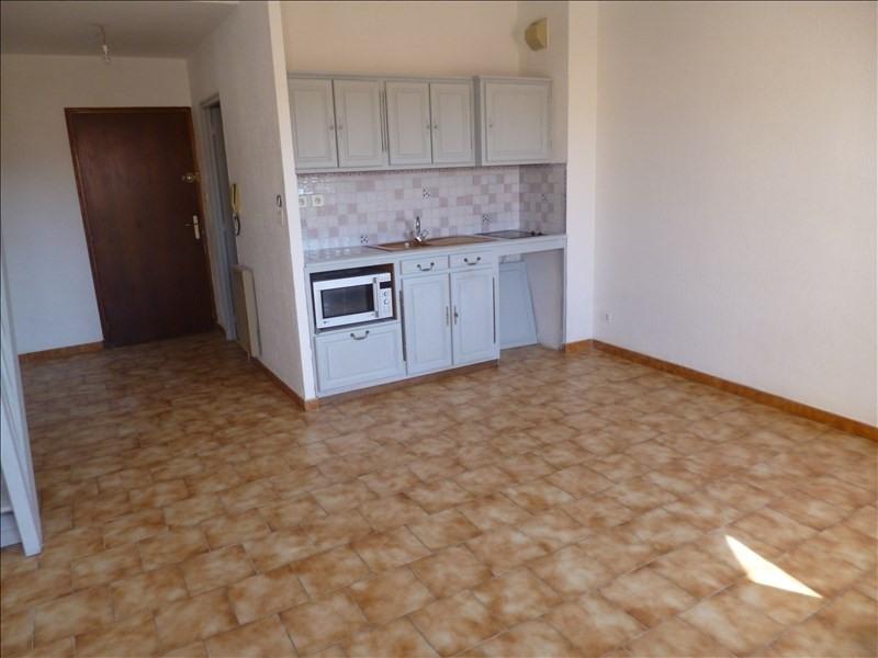 Vente appartement Six fours les plages 128000€ - Photo 2