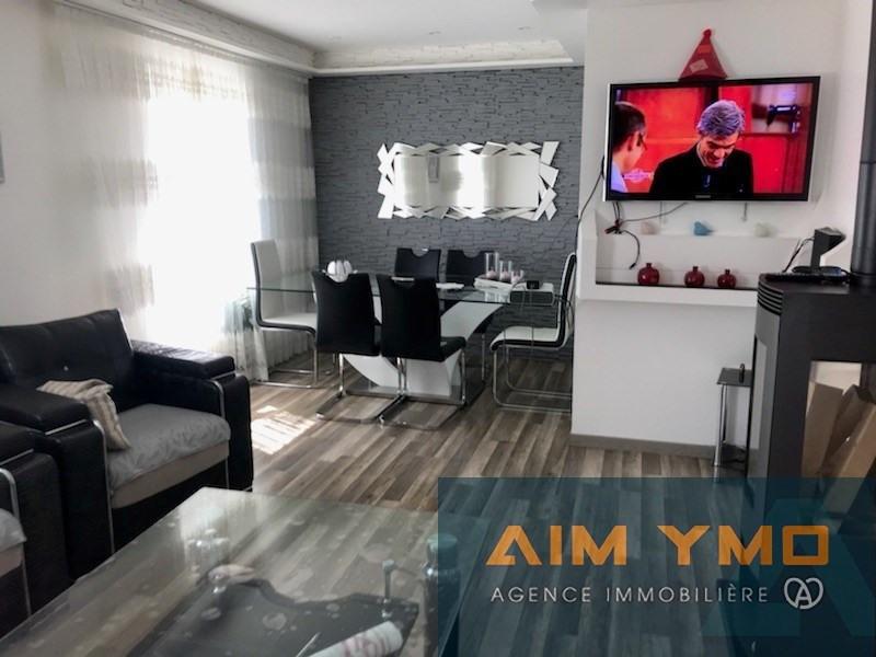 Venta  apartamento Munster 175500€ - Fotografía 1