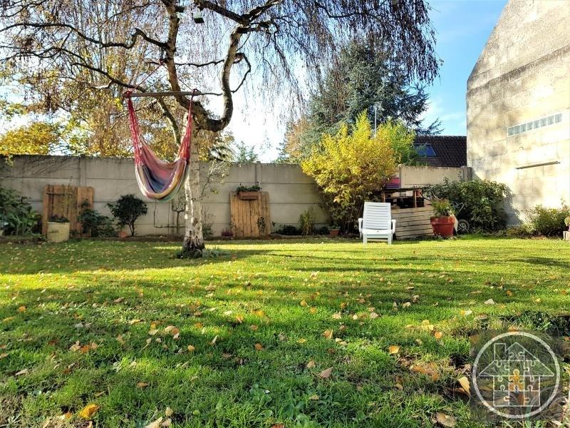 Sale house / villa Le plessis brion 203000€ - Picture 9