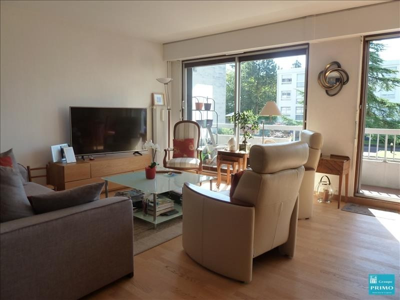 Vente appartement Chatenay malabry 438000€ - Photo 2