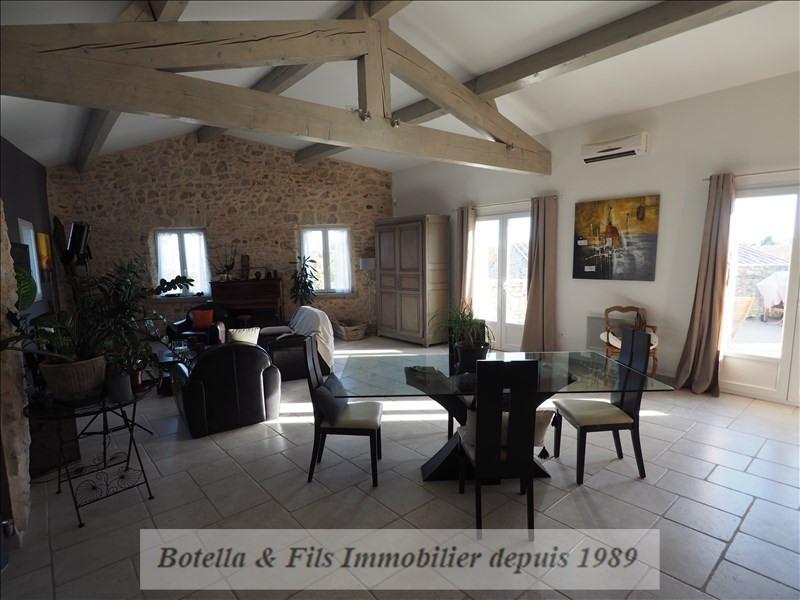 Vente de prestige maison / villa St martin d ardeche 690000€ - Photo 14
