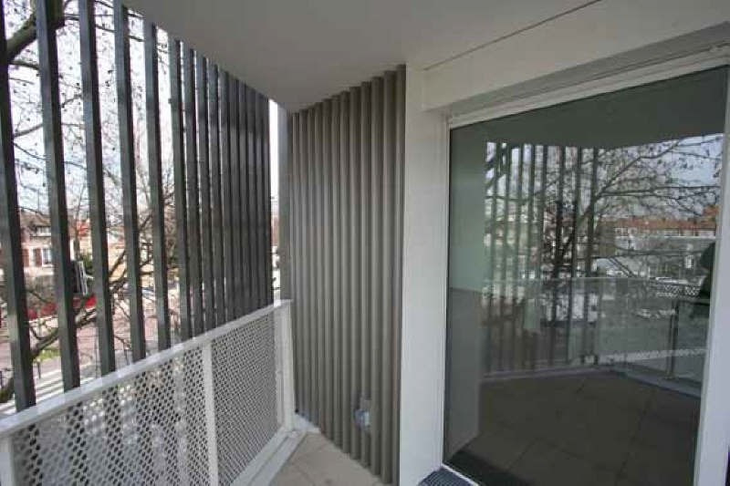 Rental apartment Nanterre 851€ CC - Picture 3