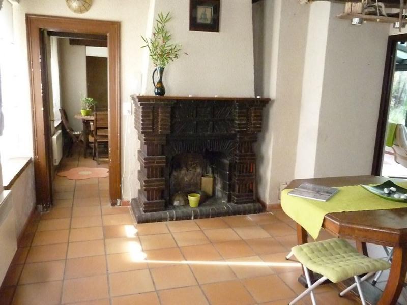 Vente maison / villa Verneuil sur avre 168000€ - Photo 8