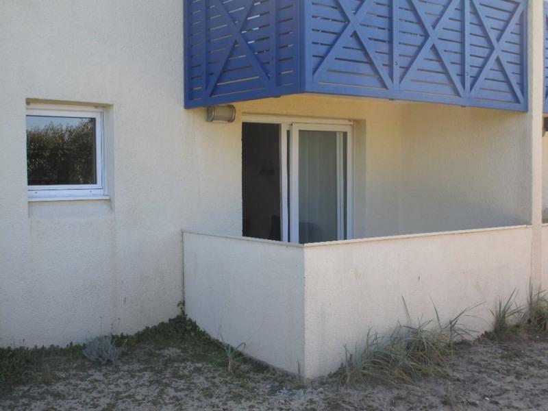 Venta  apartamento Lacanau ocean 91000€ - Fotografía 6
