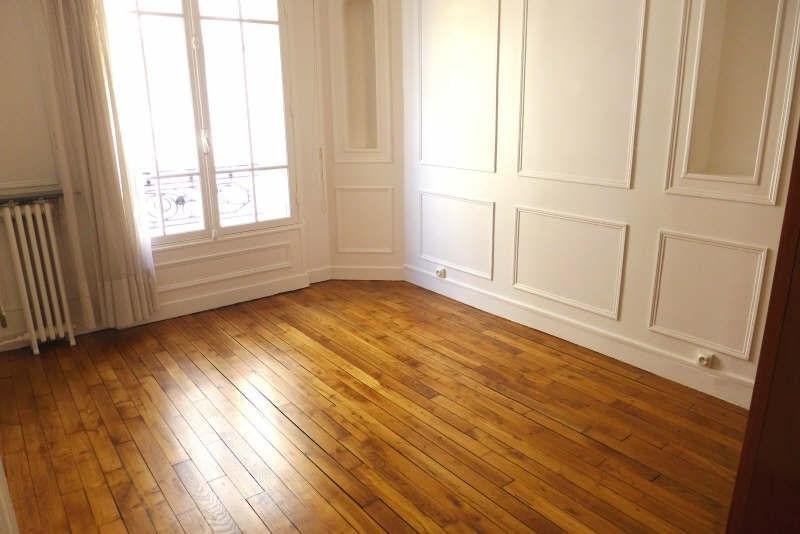 Rental apartment Paris 950€ CC - Picture 3