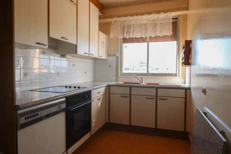 Vente appartement Le cannet 215000€ - Photo 4