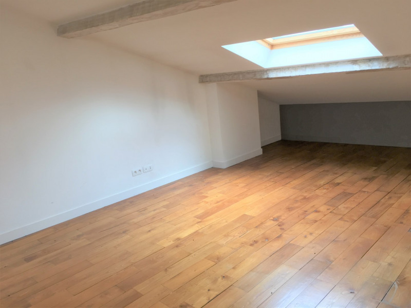 Sale apartment Toulouse 142 000€ - Picture 2