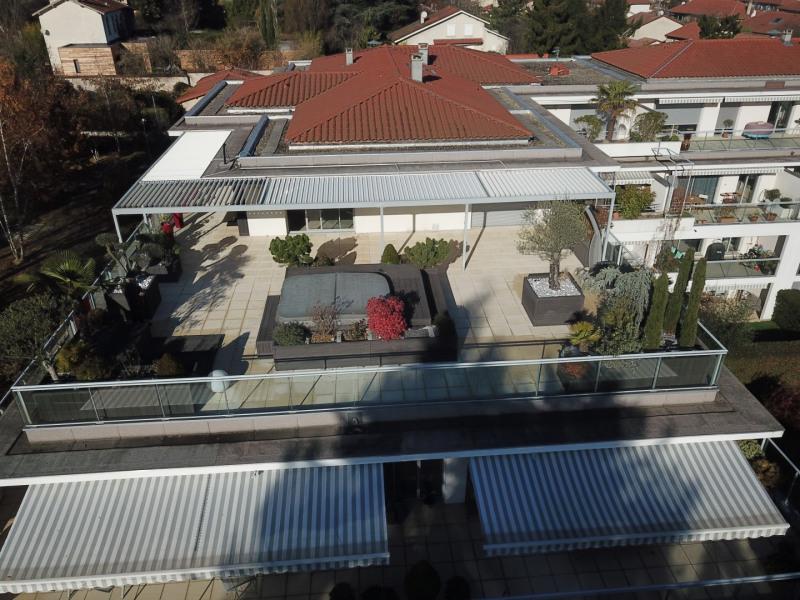 Vente de prestige appartement Tassin-la-demi-lune 1275000€ - Photo 10