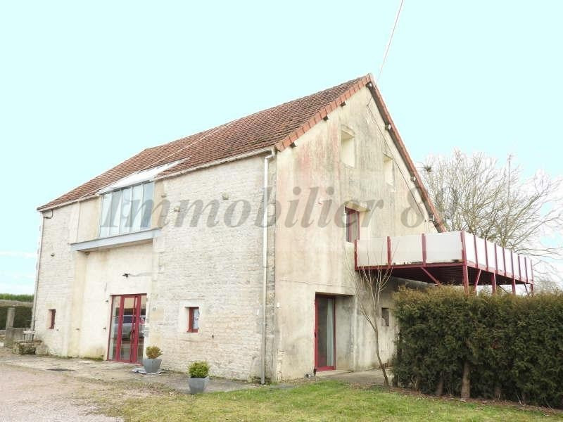 Vente maison / villa Entre chatillon-montbard 158 000€ - Photo 12