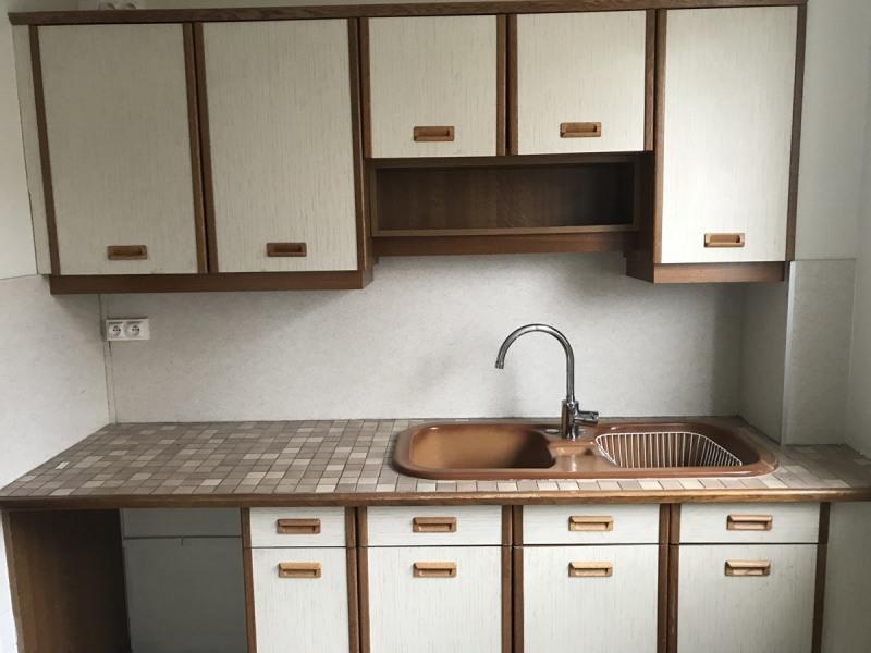 Rental apartment Asnieres sur seine 895€ CC - Picture 3