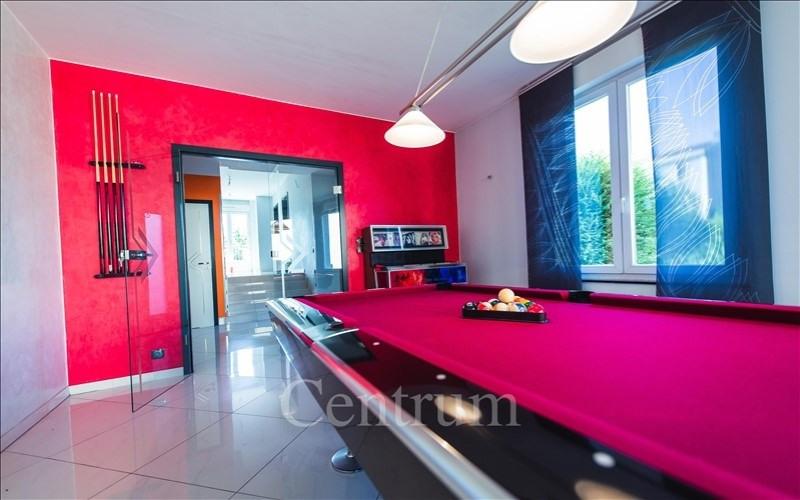 Deluxe sale house / villa Vitry sur orne 625000€ - Picture 14