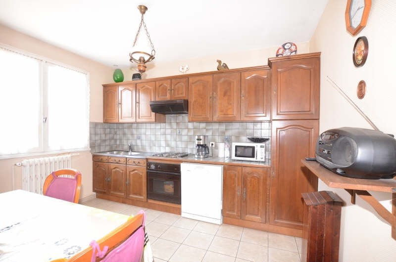 Vente maison / villa Bois d'arcy 395000€ - Photo 2