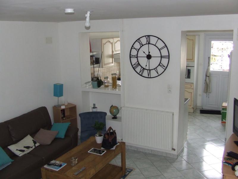 Vente maison / villa Saint etienne du rouvray 142000€ - Photo 4