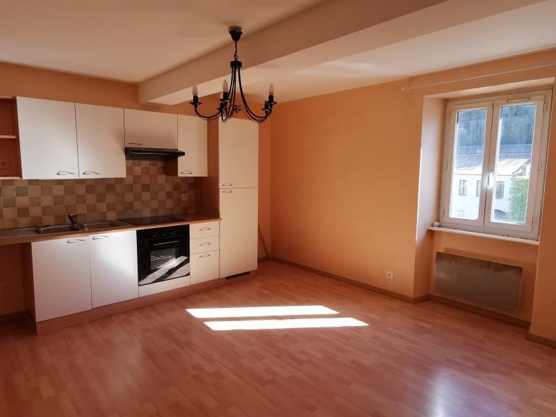 Location appartement Mazamet 395€ CC - Photo 1