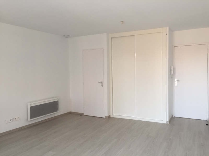 Rental apartment Toulouse 557€ CC - Picture 4