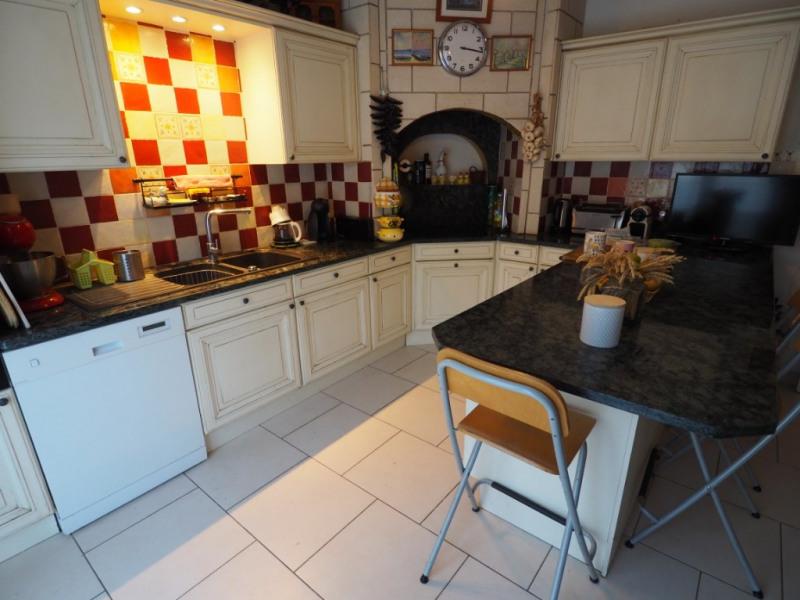 Vente maison / villa Dammarie les lys 385000€ - Photo 2