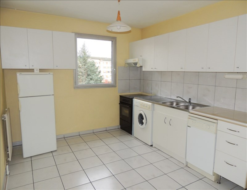 Sale apartment Ferney voltaire 319000€ - Picture 3