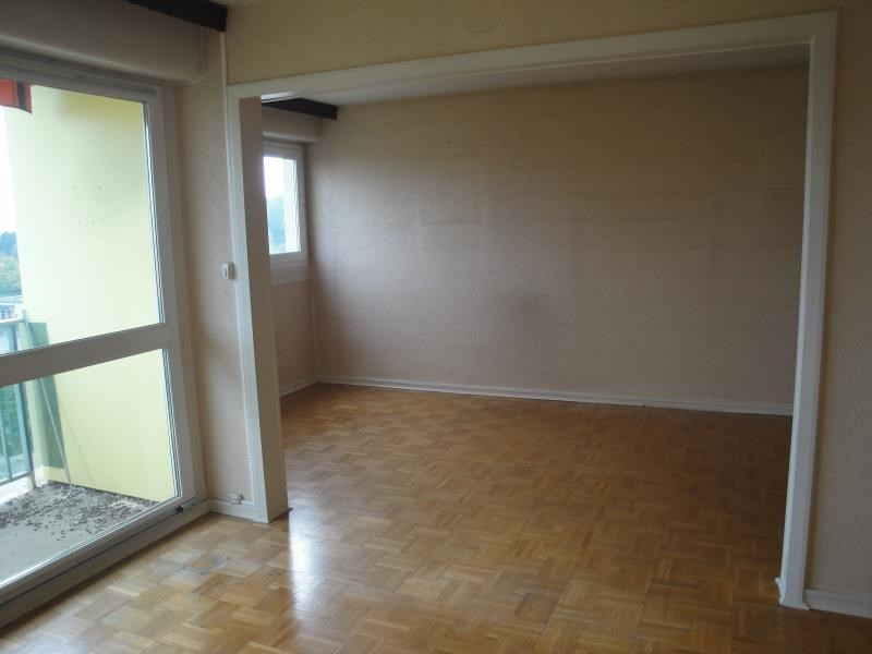 Sale apartment Montbeliard 50 000€ - Picture 3