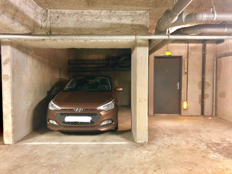 Vente parking Cergy 11 500€ - Photo 1