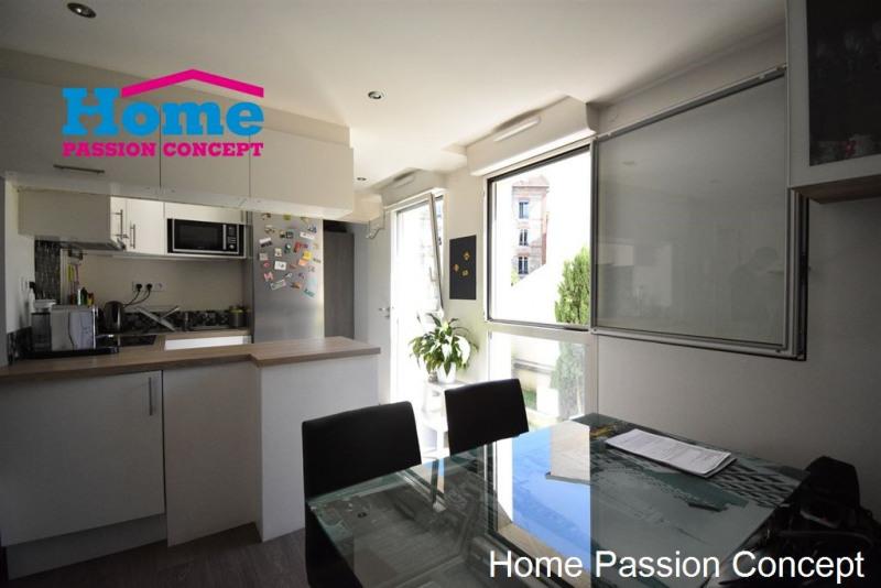 Sale apartment La garenne colombes 299000€ - Picture 2