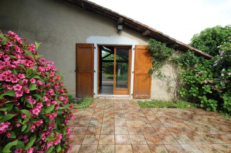 Vente maison / villa La tour du pin 232000€ - Photo 5