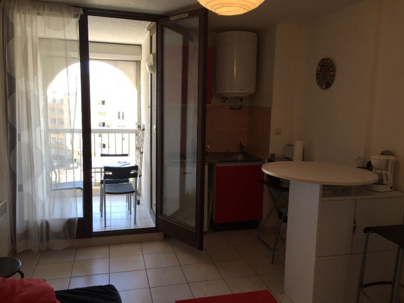 Sale apartment Carnon plage 79000€ - Picture 8