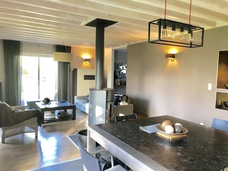 Vente maison / villa Vitre 435960€ - Photo 2
