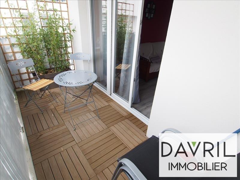 Revenda apartamento Conflans ste honorine 209500€ - Fotografia 3