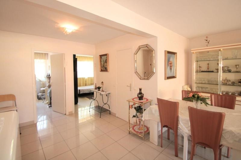 Sale apartment Le cannet 339 000€ - Picture 5