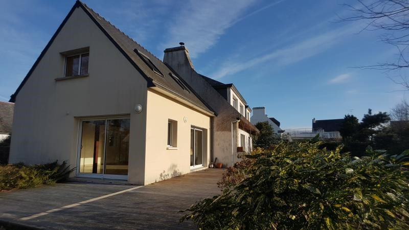 Venta  casa Fouesnant 525000€ - Fotografía 12