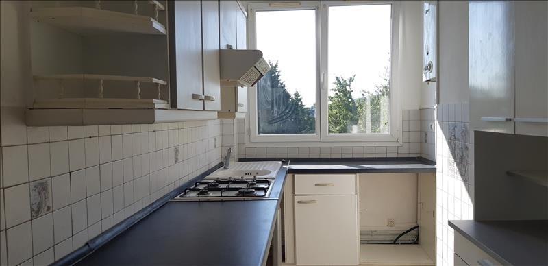 Vente appartement Villiers le bel 129000€ - Photo 3