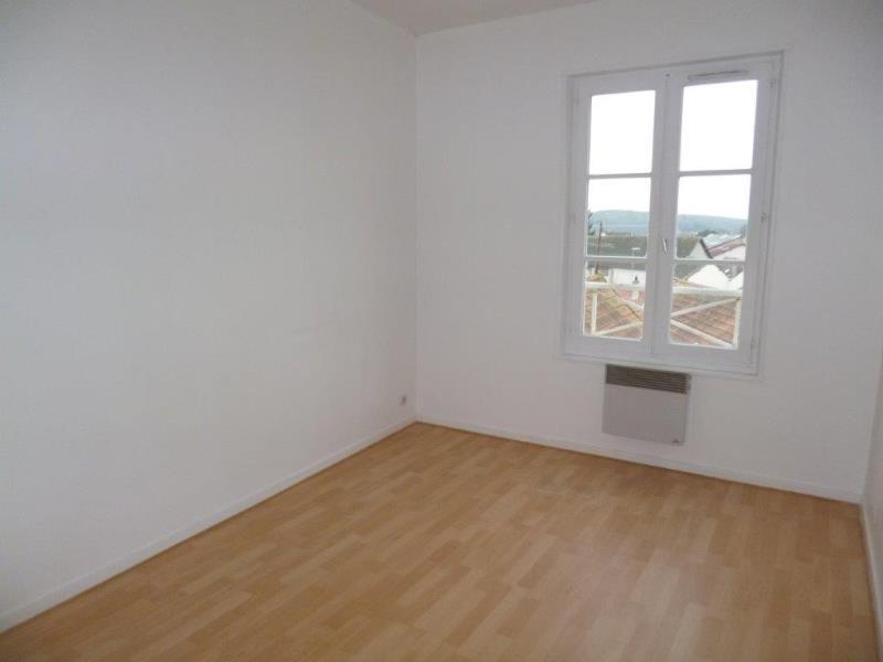 Verkoop  appartement Nogent le roi 87200€ - Foto 2