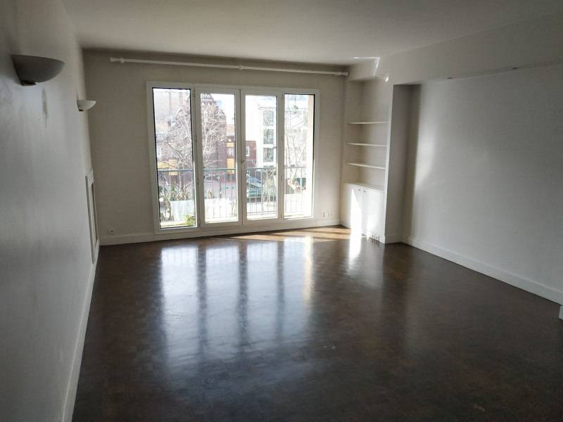 Location appartement Neuilly-sur-seine 2 530€ CC - Photo 1
