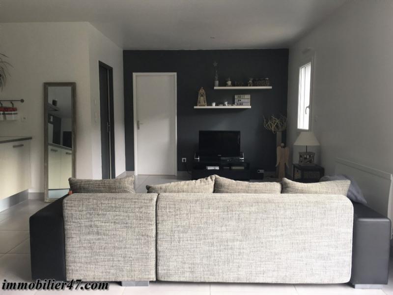 Sale house / villa Saint hilaire de lusignan 235000€ - Picture 8