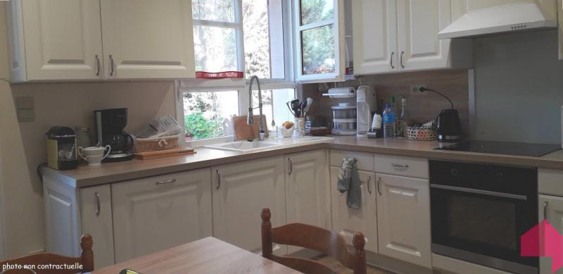 Sale house / villa Baziege 362000€ - Picture 4