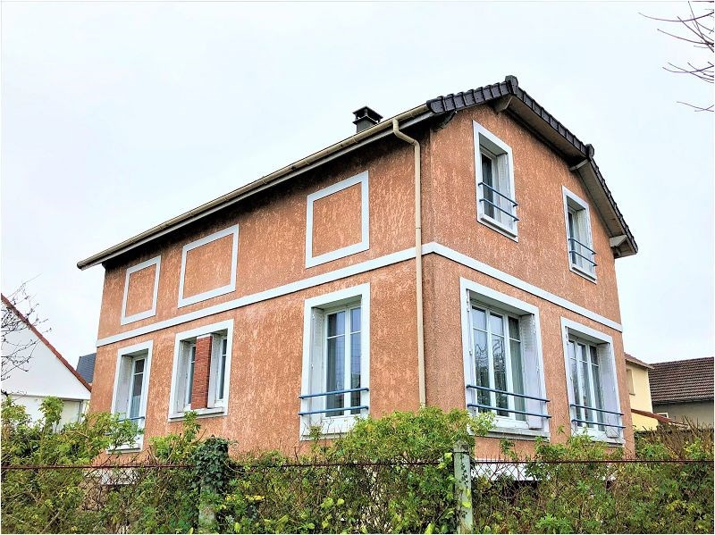 Sale house / villa Draveil 415000€ - Picture 1