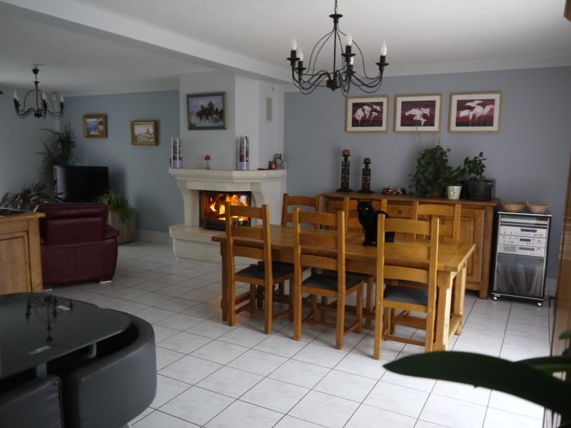 Vendita casa Lommoye 350000€ - Fotografia 4