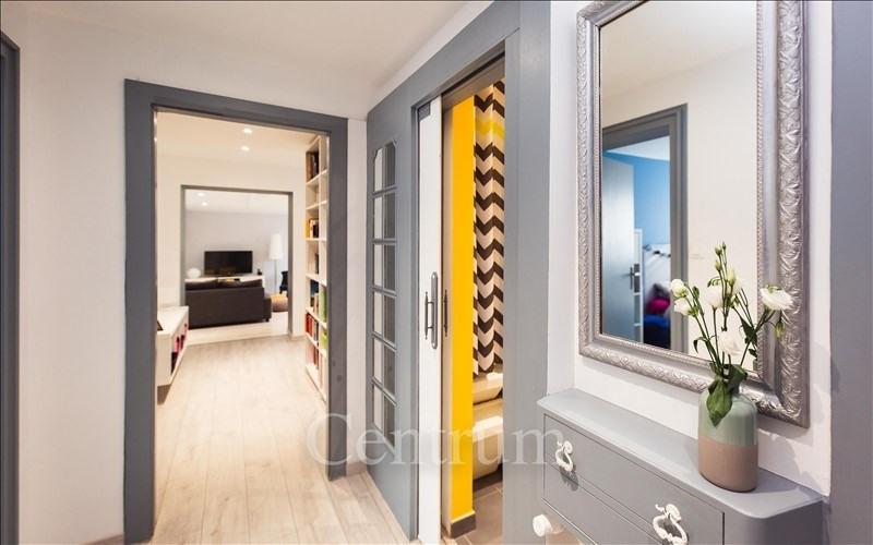 Vente appartement Metz 329000€ - Photo 9