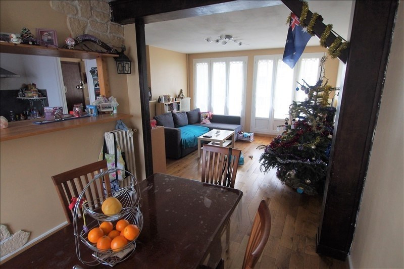 Vente appartement Le mans 67 500€ - Photo 2