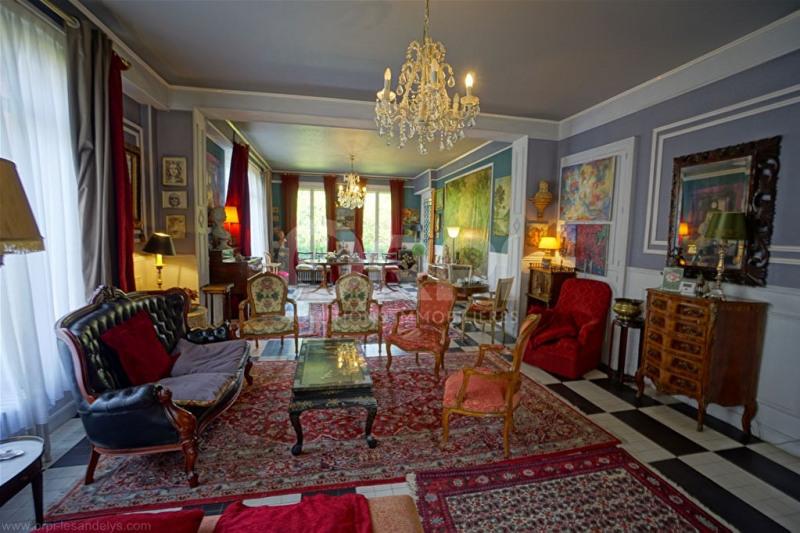 Vente de prestige maison / villa Les andelys 399000€ - Photo 4