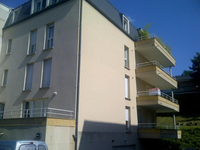 Sale apartment Metz 265 000€ - Picture 2