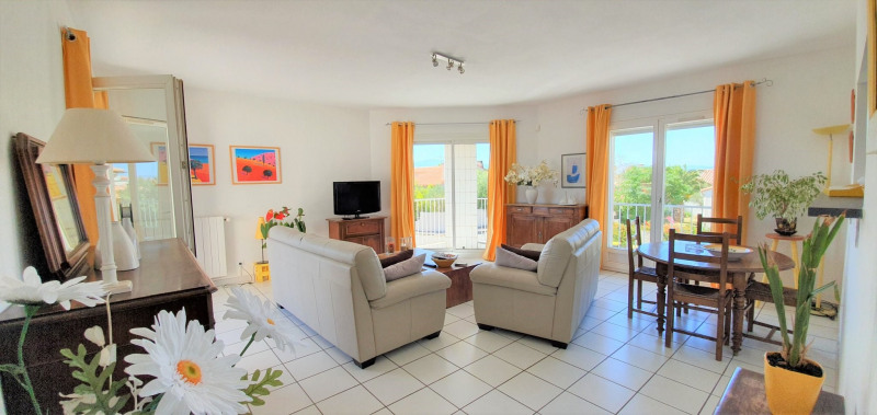 Location appartement Cabestany 750€ CC - Photo 1