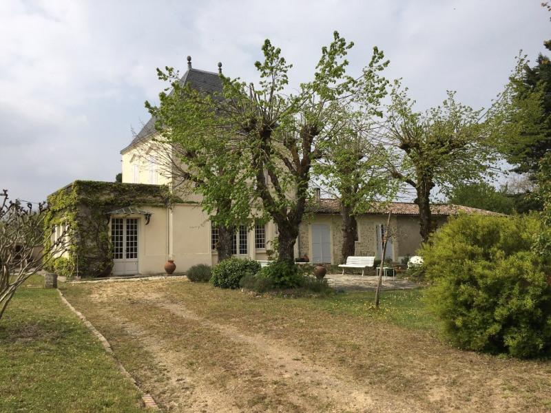Vente de prestige maison / villa La brede 763000€ - Photo 11